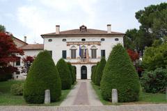 Decorazione Bagnoli : Nella bassa padovana l antico dominio di bagnoli vagabondi in italia