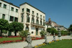 Decorazione Bagnoli : Turismo e territorio del consorzio vini di bagnoli